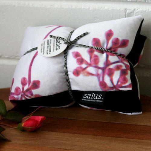 Herbal-Heat-Pillow---Pink-Botanical