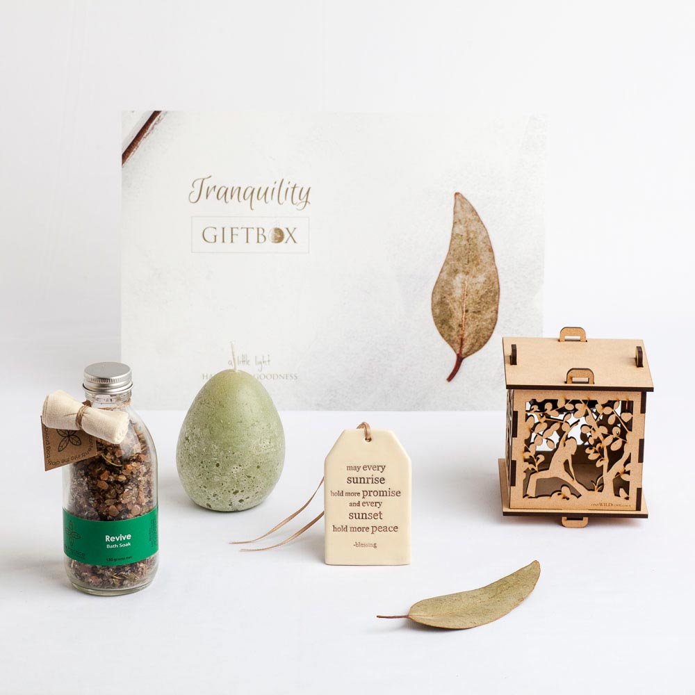 Tranquility Giftbox