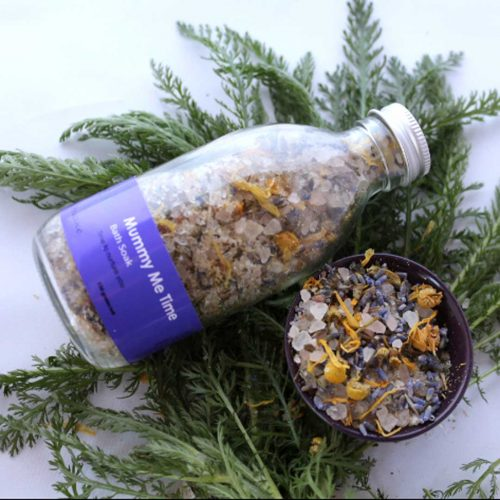 mummy-me-time-bathsalts-and-herbs