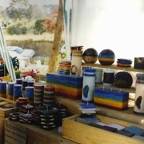 Market-Stall-at-St-Andrews-2001