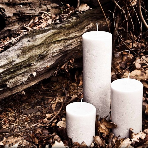 Chapel-Candles-in-Forest