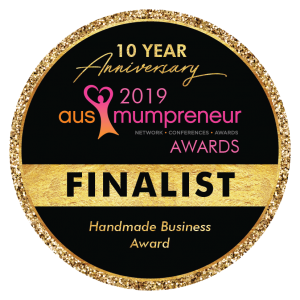 AusMumpreneur Awards Finalist